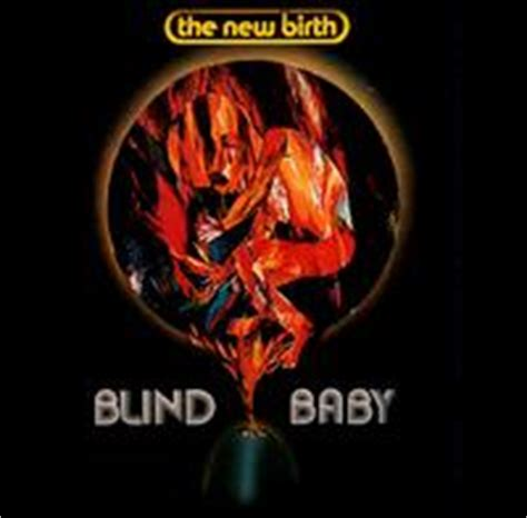New Birth Blind Baby artist of the month the dells the newbirth