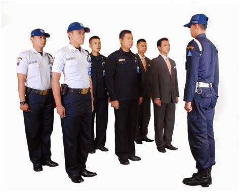Seragam Dan Perlengkapan Satpam Syarat Mengikuti Diksar Satpam Security Di Indonesia