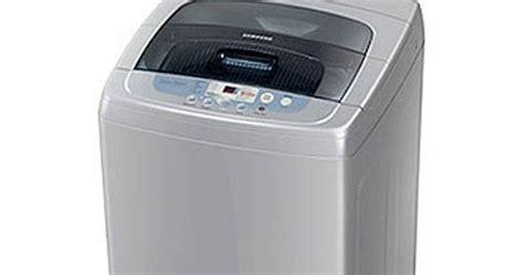 Mesin Cuci Samsung Tahun sarangge adzkiya kami membeli mesin cuci