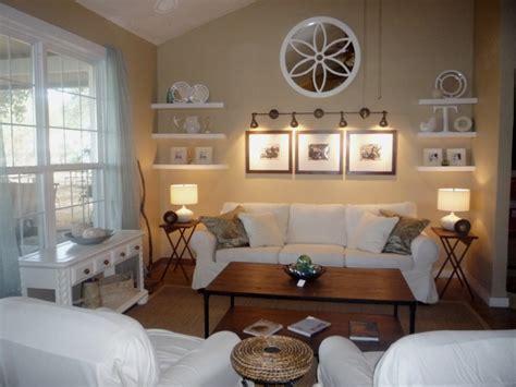 tan rooms living room
