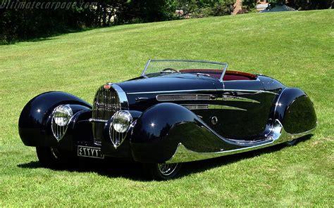 bugatti classic classic bugatti car pictures and resources