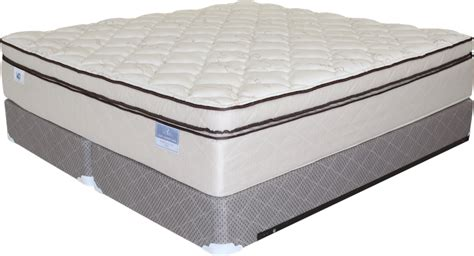 Bowles Mattresses by Majesty Silver Series Bowles Mattress Company