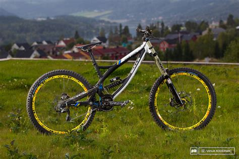 Bull Prototype bulls prototype hafjell world cup by mikelevy