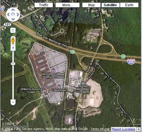 wrentham outlets map 11 188 lecture 7 spatial analysis