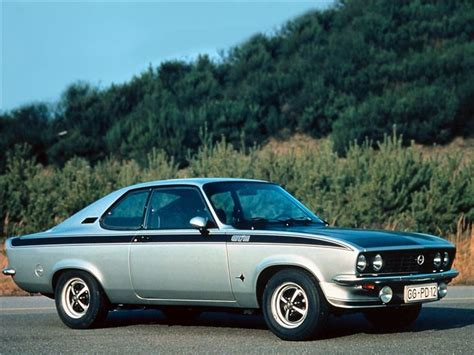 vintage opel opel manta a classic car review honest john