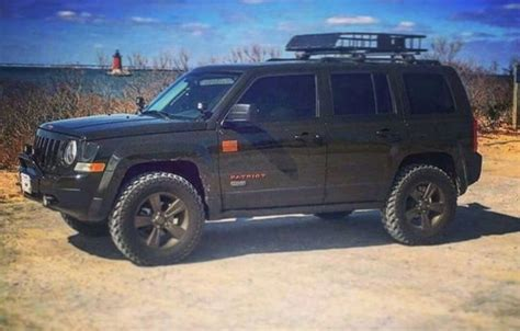 jeep patriot lifted best 25 jeep patriot lifted ideas on jeep