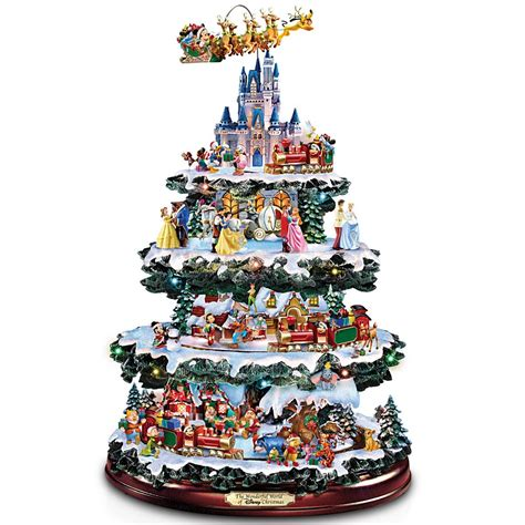 the bradford exchange s ultimate disney christmas decoration