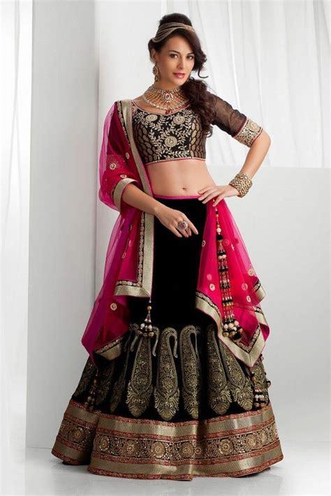 Top Bridal Wedding Lehenga for Brides Latest Fashionable