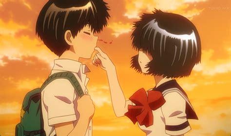 nazo no kanojo x nazo no kanojo x episode 3 watashi wa bucho