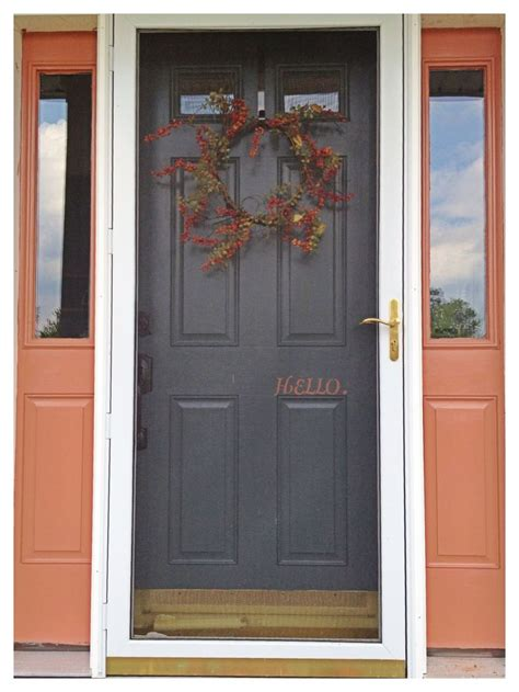 Patio Doors Niagara Region 48 Best Images About Doors On Fall Front