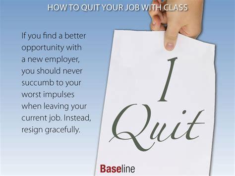 the best way to quit the best way to quit your baseline
