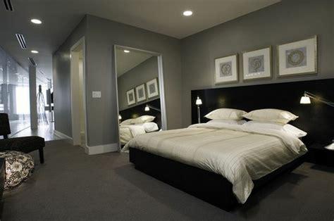 coole ideen für die wohnung wanddeko design schlafzimmer