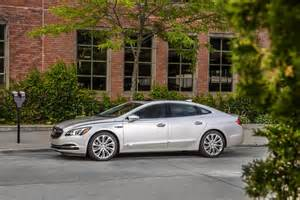 Buick Lacrosse Forum Five Facts On The 2017 Buick Lacrosse Gm Authority
