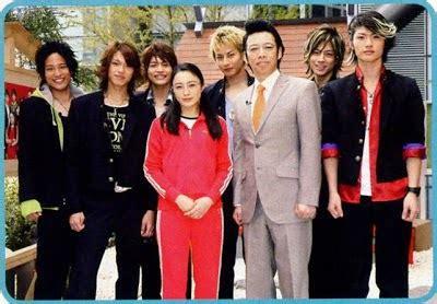 film gokusen adalah drama jepang tentang sekolah terpopuler kumpulan film jepang