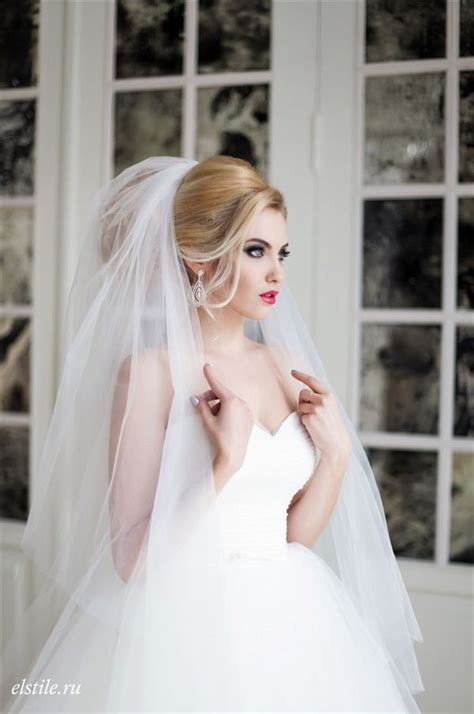Vintage Wedding Hairstyles With Veil by Vintage Wedding Hairstyles With Veil Www Pixshark