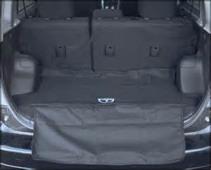 Cargo Liner For Scion Xb New 2003 2007 Scion Xb Cargo Liner From Brandsport Auto