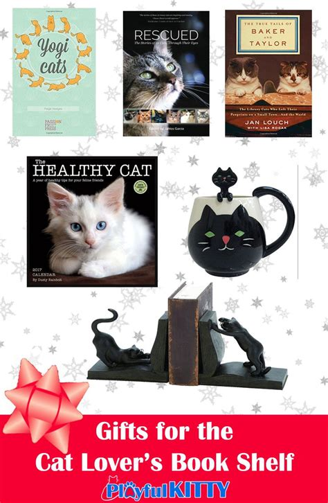 is for cat a gift book books 52 best cat themed products for humans images on
