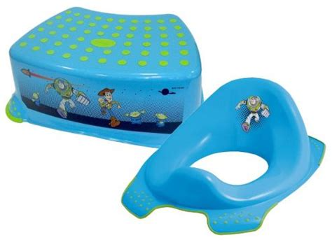 Story Step Stool by Buy Disney Story Toddler Toilet Seat Step