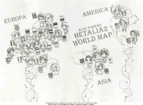 america map hetalia 17 best images about hetalia official on hong