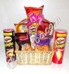 send gift basket send saltish gift basket gift to pakistan food combination