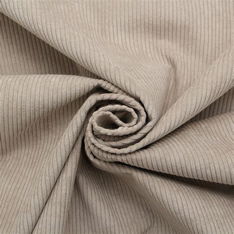 cord upholstery fabric needlecord luxury corduroy stripe cord velvet curtain