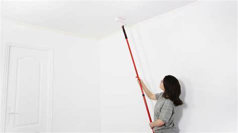 Comment Peindre Le Plafond by Comment Peindre Un Plafond Peintures De Couleurs Pour