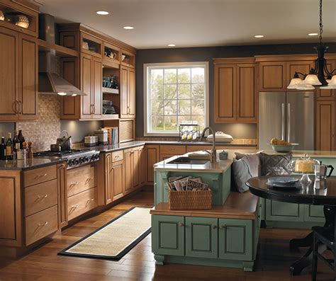 is maple wood good for kitchen cabinets maple wood cabinets painted kitchen island schrock