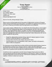 Cover Letter Exles For Admin by Best 25 Administrative Assistant Resume Ideas On Administrative Assistant Office