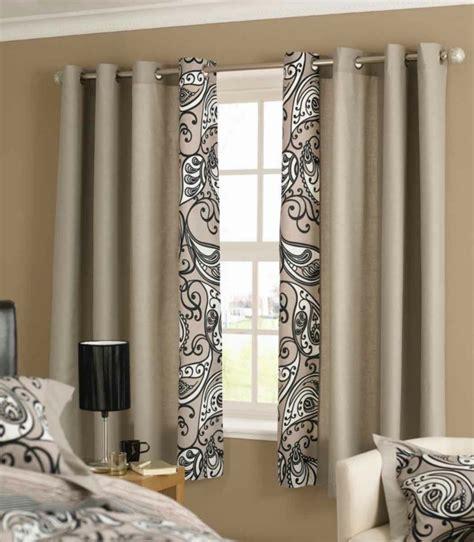 schlafzimmer gardinenstangen kurze gardinen wann sollte sich daf 252 r entscheiden