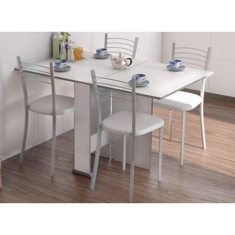 mesa y sillas blancas conjunto de mesa y sillas blancas para cocina estilo