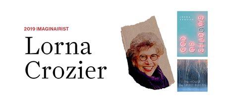 Lorna Crozier Wordfest