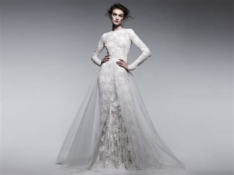 l designers top 10 best wedding dress designers in 2014