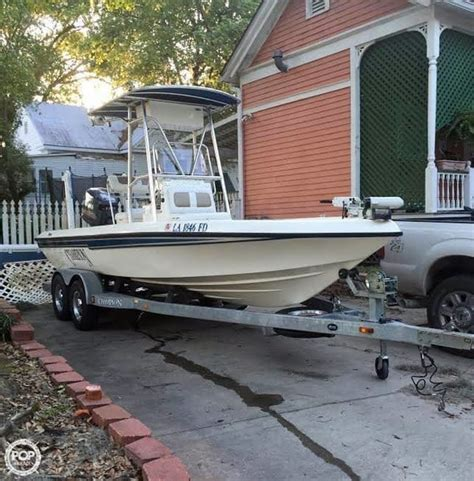boats c 3 56 66 2001 used chion 21 bay ch bay boat for sale
