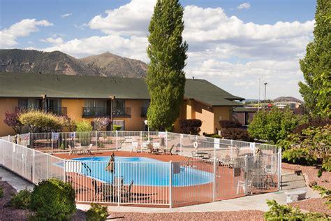 inn suites flagstaff rodeway inn and suites flagstaff deals reviews