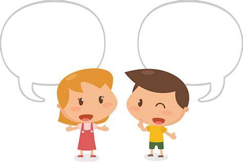 children clipart children talking clipart 101 clip