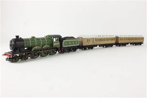 hattons co uk hattons co uk hornby r1032 mainline steam set