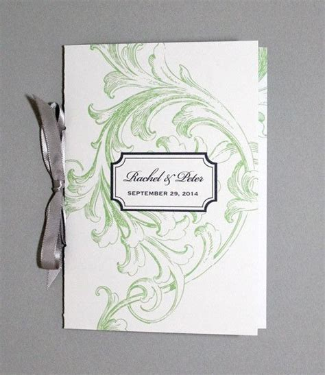wedding scroll template 59 best images about diy wedding programs on