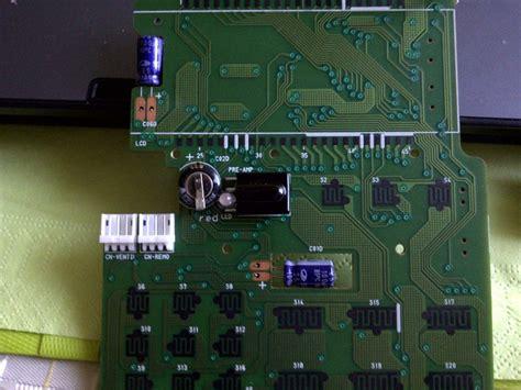 dioda ir jak działa regulator lg dioda odbiorcza ir czy to tsop31238 czy można przedłużyć