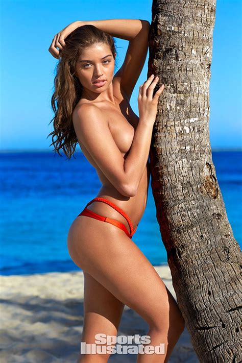 sports illustrated daniela osorio in sports illustrated swimsuit model