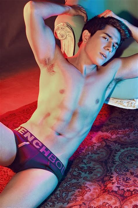 pinoy gigs blog hot and new concerts music celebrity pinoy male power paulo avelino
