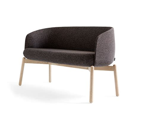 low lounge sofa low nest sofa wood lounge sofas from halle architonic