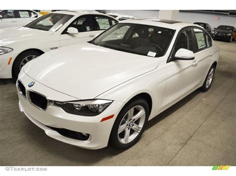 2012 Bmw 328i by Mineral White Metallic 2012 Bmw 3 Series 328i Sedan