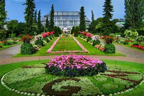 Top 11 Botanical Gardens To Visit In India Wiwigo Blog Botanical Garden Of India