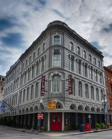 Cheap Rooms In New Orleans by Pelham Hotel New Orleans La In New Orleans Cheap Hotel