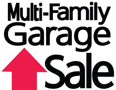 Garage Salis by Free Garage Sale Signs 171 Home Graphics 171 Freebeemom