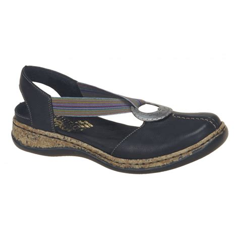 closed toes sandals rieker s closed toe sandal sling back shoe 46362 00