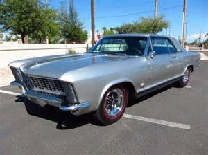 Riviera Buick For Sale 1965 Buick Riviera Cars For Sale