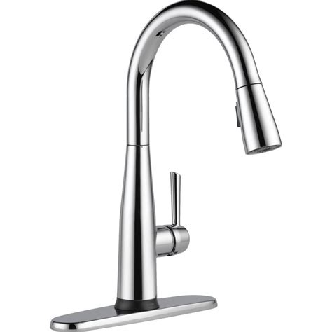 delta faucet 9113 ar dst essa review best pull down delta essa touch2o technology single handle pull down
