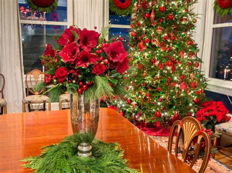 step inside the president s step inside the vice president s home during the holidays