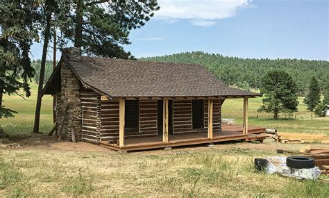 log cabin lets make this house into a home pinterest how to build an old school log cabin